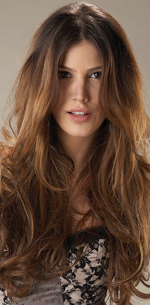 Flash Point Hair Extensions 7